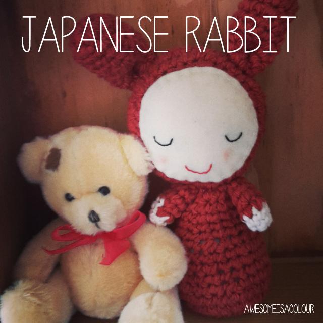 japaneseRabbit
