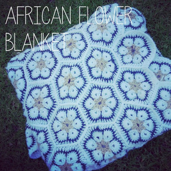 africanFlowerBlanket