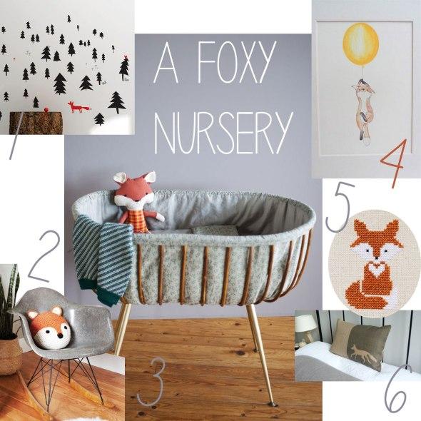 Fox-Nursery