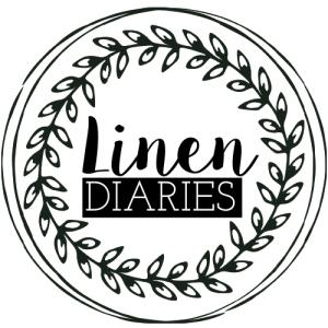 linen_diaries_roundLogo